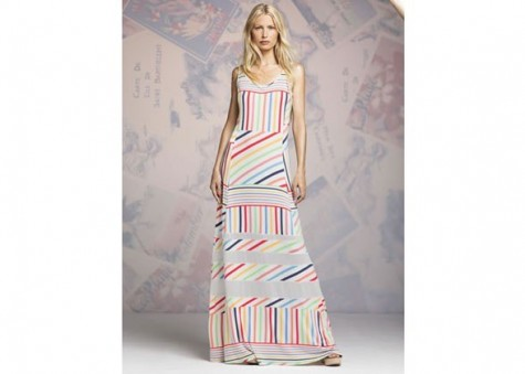 Peter Som DesigNation - Tank Maxi Dress $78