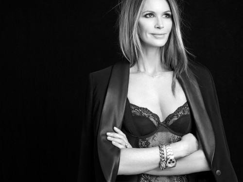 Supermodel Elle Macpherson - THE BODY by Elle Macpherson Intimates