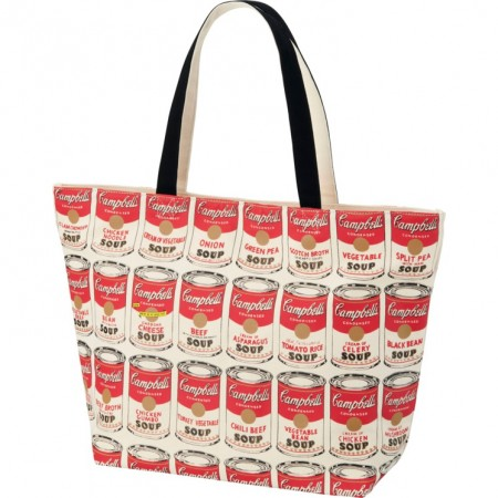 UNIQLO - MoMA Special Edition Andy Warhol Women's Tote