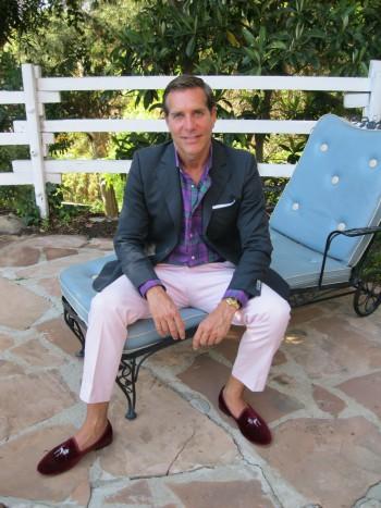 Christian - Fashion Entrepreneur