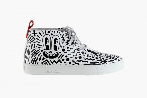 Pepsi - Live for Now Capsule Collection - Del Toro Sneaker $365.00