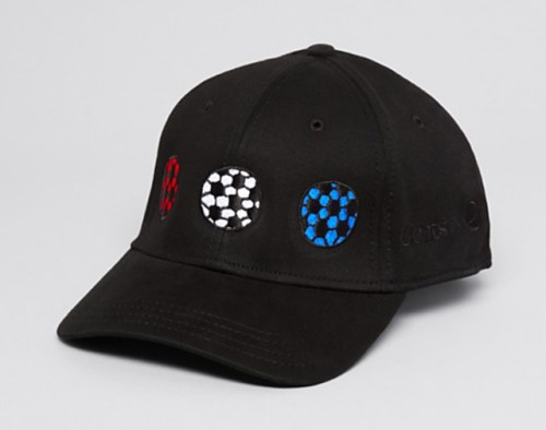 Pepsi - Live for Now Capsule Collection Gents Zosen-Soccer Cap $59.00