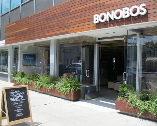 Bonobos - LA Guideshop