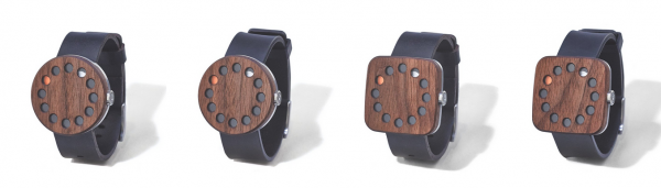 Grovemade - The Wood Watch