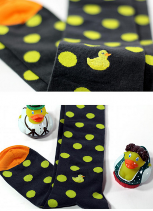 Sockfords - Just Ducky $20