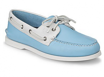 Sperry Top-Sider - Authentic Flag Day Boat Shoe $95.00