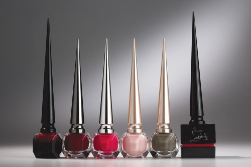 Christian Louboutine Nail Color