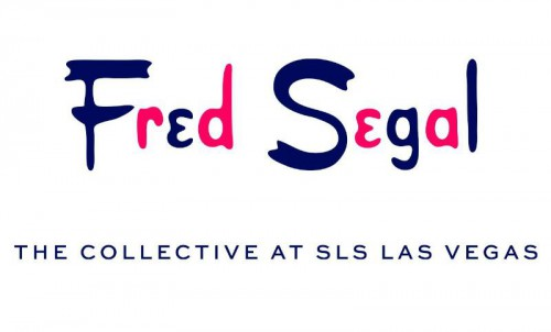 Fred Segal The Collective Logo
