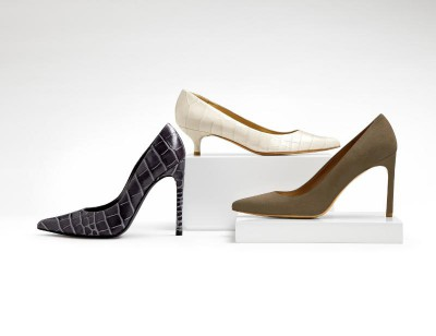 Stuart Weitzman SWxYOU: Perfect Pumps