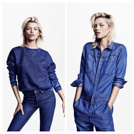 H&M Conscious Denim