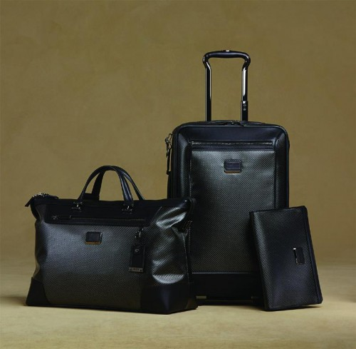 TUMI CFX Collection