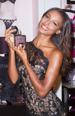 Victoria's Secret Angel - Jasmine Tookes