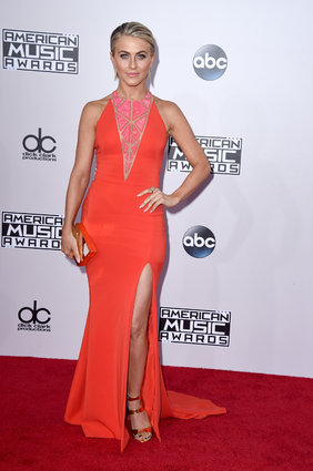 Julianne Hough in Zuhair Murad