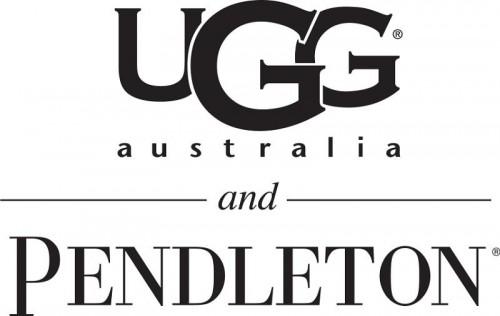 UGG Australia-Pendleton-Logo