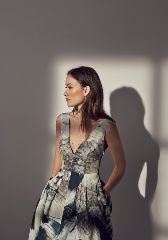 H&M Olivia Wilde - Conscious Exclusive