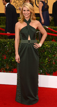 Claire Danes in Marc Jacobs