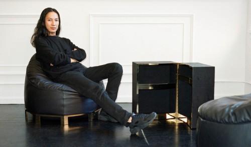 Alexander Wang + Poltrona Frau