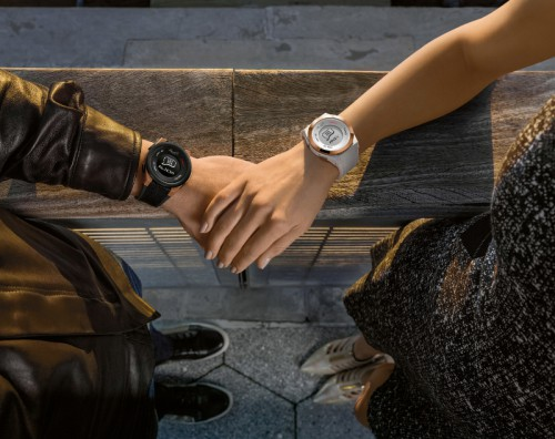 Kenneth Cole - Smart Watch Watches
