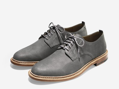 Cole Haan & Todd Snyder - Willet Plain Ox in Magnet