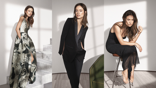 Olivia Wilde - H&M Conscious Collection