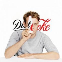 J.W. Andersom + Diet Coke