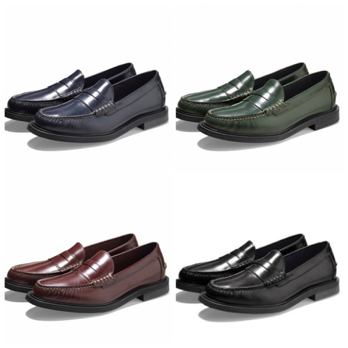 Cole Haan - Men's Pinch Campus Loafer