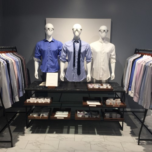 Indochino - Beverly Hills Showroom