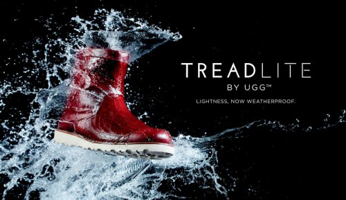 Treadlite by UGG