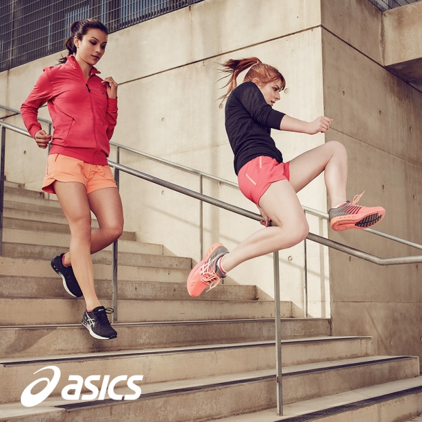 Asics Womens