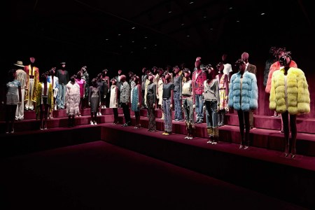 Tom Ford Gucci Museo