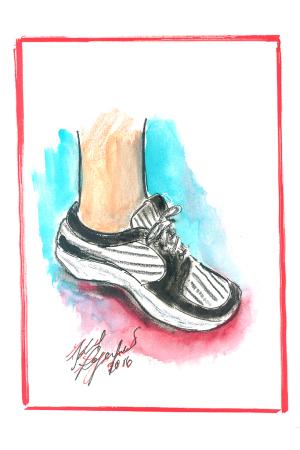 Karl Lagerfeld - Kustomize Sneaker