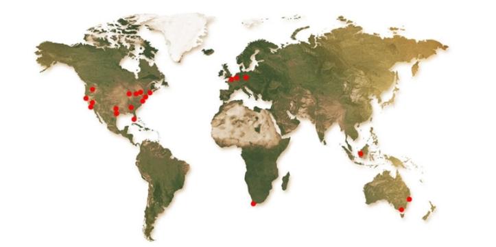 Kanya West - PABLO Global Popup