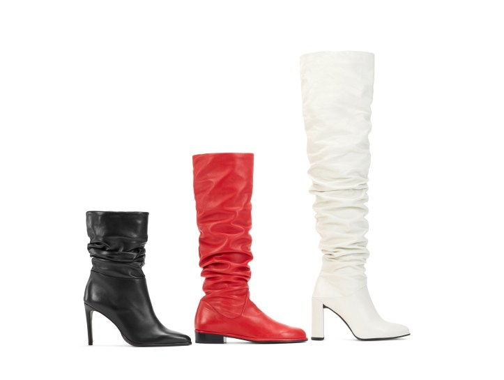 Stuart Weitzman - Most Popular Fall Boots