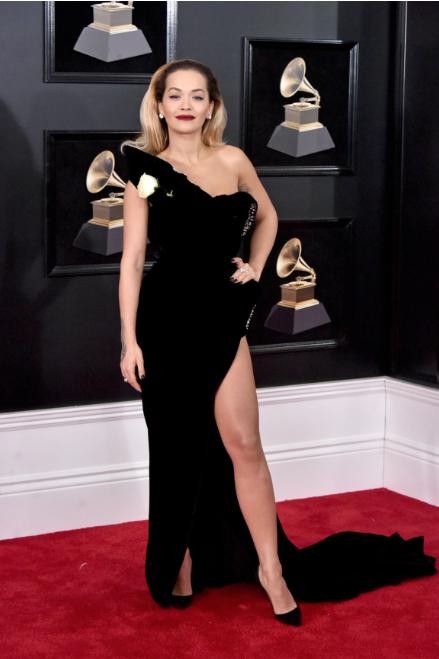 Rita Ora in Ralph & Russo