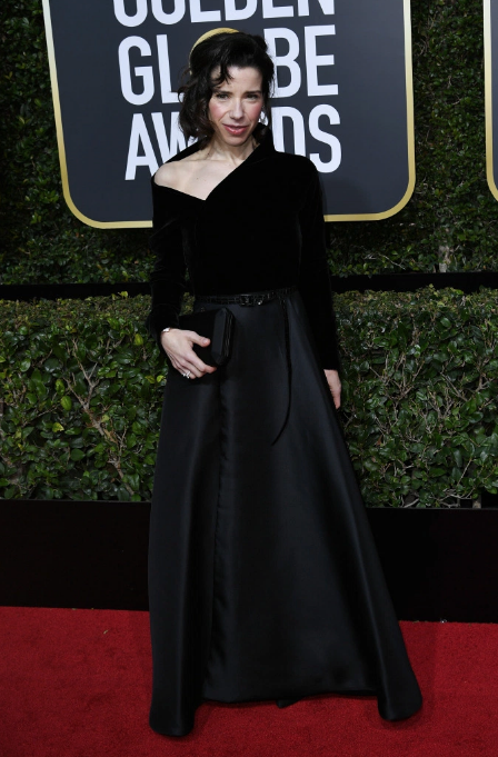 Sally Hawkins in Dior